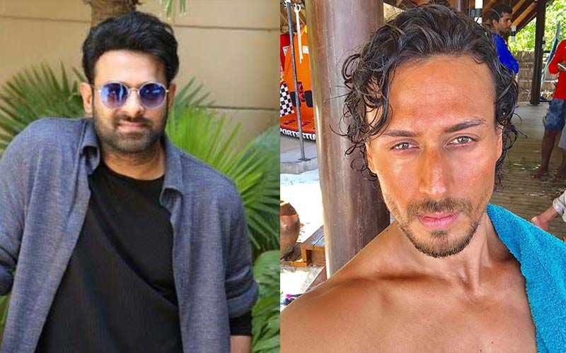 Is Baahubali Star Prabhas Replacing Tiger Shroff In Siddharth Anand's Rambo? Find Out HERE