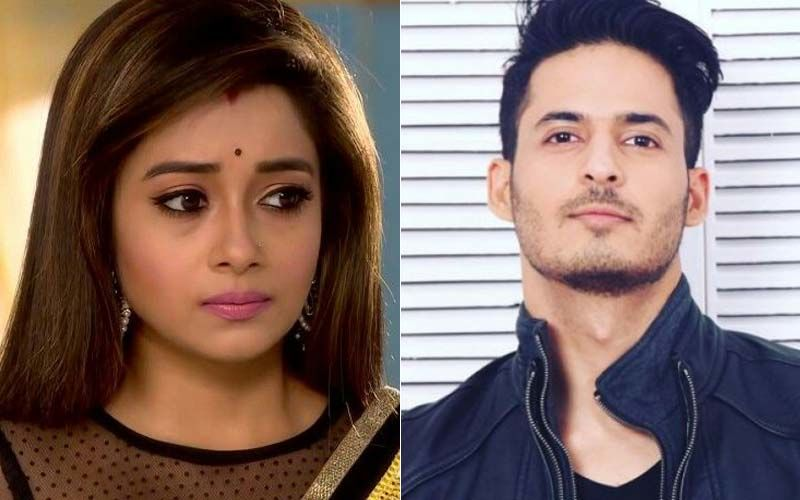 "Daayan Actress Tinaa Dattaa Accuses Co-Star Mohit Malhotra Of Touching Her Inappropriately, Says, ""I Have Raised My Issues With The Production Team"""