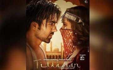 Titliaan: Harrdy Sandhu, Sargun Mehta Starrer Is An Intense Love Story; Song Released