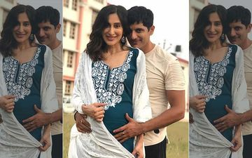 Karanvir Bohra Takes Wife Teejay Sidhu On A 'Babymoon', Says 'This Is My Idea Of Maternity Shoot'; Teejay's Reply Leaves Fans In Splits