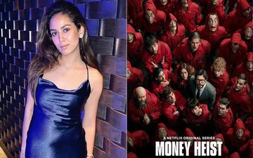 Mira Rajput Rips Apart Money Heist; Says She Had 'Better Expectations'