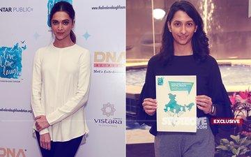 For A Cause: Deepika & Anisha Padukone Support Mental Health