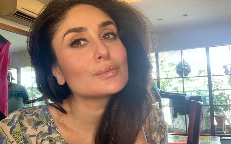 Check Out Kareena Kapoor Khan's Most Liked Pictures On Instagram In the Year 2020