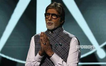 Amitabh Bachchan Birthday: Jalsa Begins, Big B's Fans And Lookalikes Throng His Residence