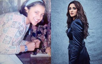 Happy Birthday Parineeti Chopra: 5 Unseen Pictures Of The Actress That You Cannot Miss
