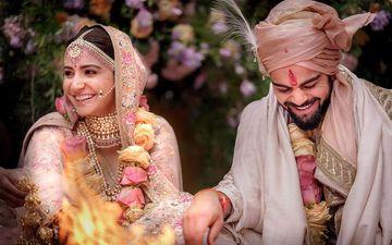 Virat Kohli Birthday Special: INSIDE PICS From Indian Skipper's Dreamy Italian Wedding With Anushka Sharma