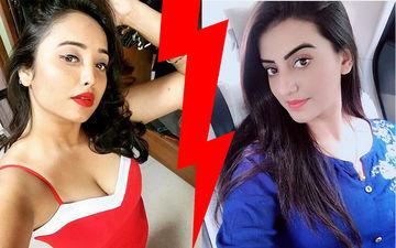 Khatron Ke Khiladi 10's Rani Chatterjee Blasts TV Actress Akshara Singh For Dragging Her Name In Pawan Singh Controversy?