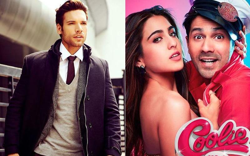 Coolie No 1 Remake: This Varun Dhawan-Sara Ali Khan Starrer Finds Its Villain In Vikas Verma