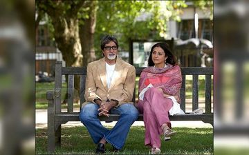 13 Years Of Cheeni Kum: Stills From Amitabh Bachchan- Tabu Starrer That Will Refresh Your Memory