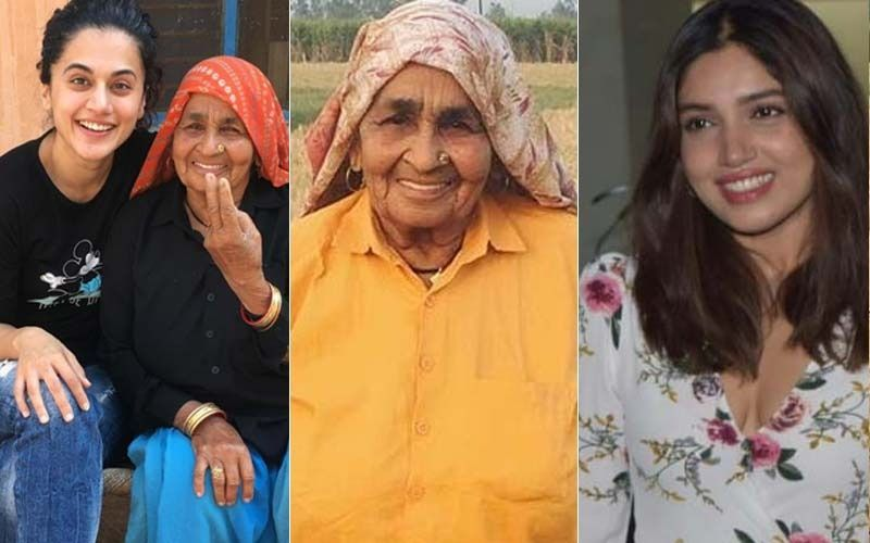 'Shooter Dadi' Chandro Tomar Passes Away After Contracting COVID-19; Saand Ki Aankh Actresses Taapsee Pannu, Bhumi Pednekar Mourn Her Demise