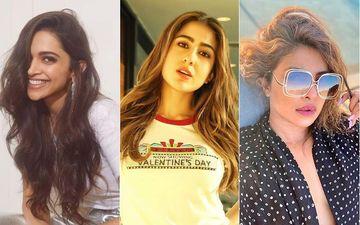 Priyanka Chopra, Anushka Sharma, Sara Ali Khan, Ananya Panday, Deepika Padukone; Actresses Who Rocked The Polka Dot Dress
