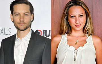 Tobey Maguire And Jennifer Meyer Split After 9 Years