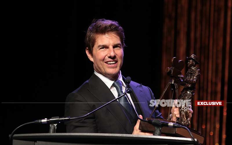 Tom Cruise's Outburst Is An Ear-Opener For All Film Shootings In Bollywood; Celebrities REACT - EXCLUSIVE