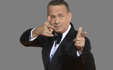 Wow! Tom Hanks Is Open To Work In Bollywood