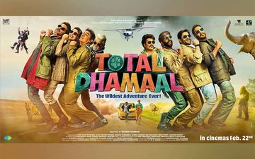 Total Dhamaal, Weekend Box-Office Collection: Ajay Devgn-Madhuri Dixit-Anil Kapoor's Comedy Swiftly Crosses The 50 Crore Mark