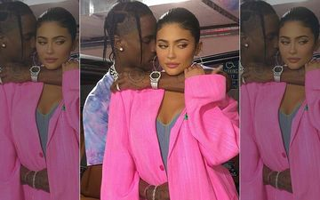Did Kylie Jenner- Travis Scott Rekindle Their Romance? Lady's Reading About SOULMATES After Calling Him A Mood