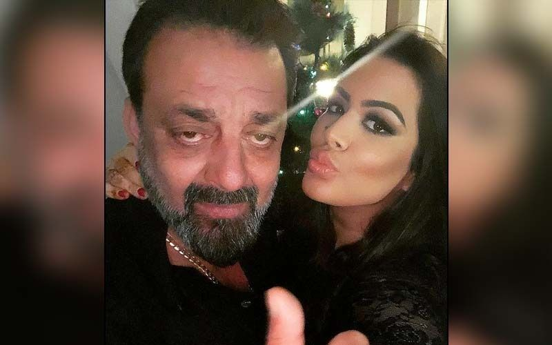 Trishala Dutt Posts A Never-Seen-Before Picture Of Her Parents Sanjay Dutt And Richa Sharma; It Is Sure To Leave You Nostalgic
