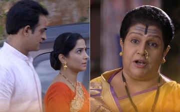 Tujhse Hai Raabta May 8, 2019, Written Updates of Full Episode: Sampada Makes Kalyani Jealous