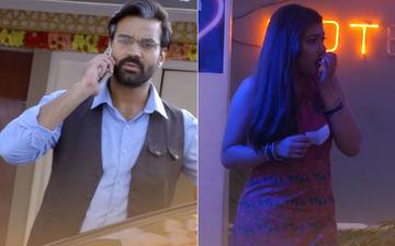 Tujhse Hai Raabta May 9, 2019, Written Updates of Full Episode: Atharv Conspires Against Malhar and Kalyani