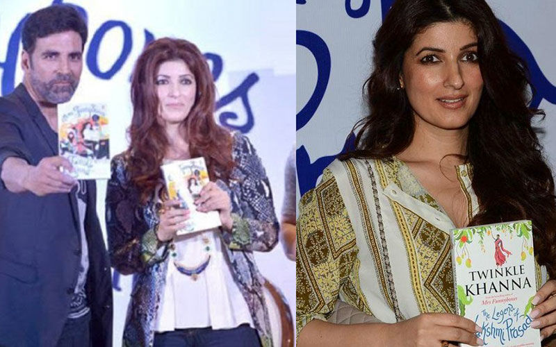 Shweta Bachchan, Soha Ali Khan, Twinkle Khanna, Shaheen Bhatt: Stunners Who Turned Authors To Pen Some Bestsellers