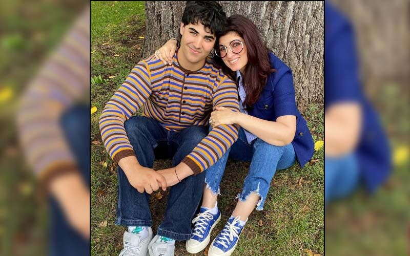 Twinkle Khanna, When Asked Why They're Rich And Others Aren't, Gives A Perfect Response To Son Aarav; READ Here