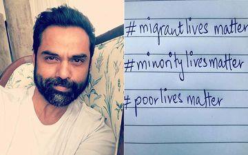 Abhay Deol Calls Out 'Woke' Indian Celebs For Their Selective Outrage; Actor Receives A Round Of Applause From Twitterverse