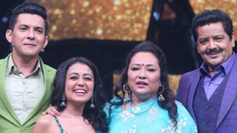 Udit Narayan Reveals He Wants Son 'Aditya To Marry Neha Kakkar' But He's Focused On His Career Instead