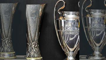 UEFA Postpones Remaining Champions League, Europa League Matches Due To Coronavirus Outbreak