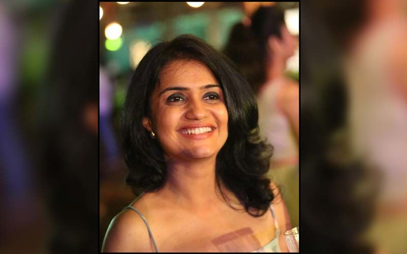 Check Out Amruta Subhash's Transformation In The New WhatsApp Ad Shot entirely At Home
