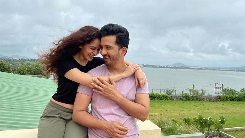 Abhijeet Khandkekar Thanks His Wife, Friends, And Fans For Making His Birthday Special