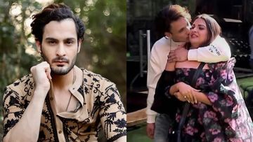 Bigg Boss 13: Himanshi Khurana Makes Shocking REVEAL - Asim Riaz's Brother Umar Interferes In His Love Life, Dominates Him