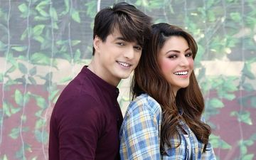 Woh Chaand Kaha Se Laogi: Mohsin Khan Reveals Urvashi Rautela Broke Down While Shooting For The Song; Here's Why