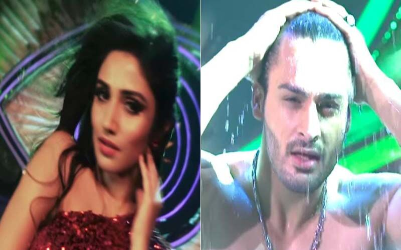 Bigg Boss 15 New Promo: Asim Riaz's Brother Umar Riaz Goes Shirtless, Donal Bisht Sets The Stage On Fire As She Dances To 'Kamli'-WATCH