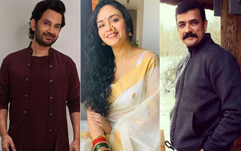 Happy New Year 2020: Umesh Kamat, Lokesh Gupte, Amruta Khanvilkar, And Others Mark The Last Day Of 2020