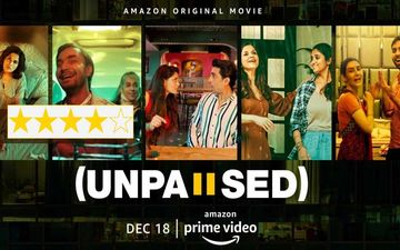 Unpaused Review: Directed by Raj-DK, Nikkhil Advani, Tannishtha, Avinash Arun and Nitya This Anthology Gives Us Reason To Be Thankful For Lockdown