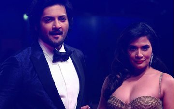 Ali Fazal's Special Gesture For Girlfriend Richa Chadha Will Melt Your Heart