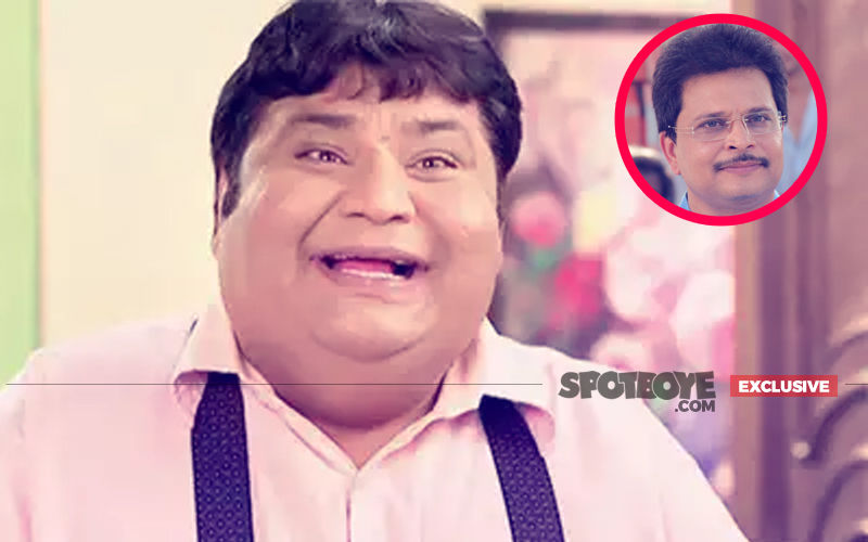 """Dr Hathi Will Be Replaced,"" Reveals Taarak Mehta Producer"