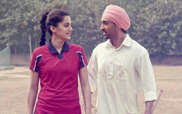 Soorma Box-Office Collection, Day 2: Diljit Dosanjh-Taapsee Pannu's Film Makes Rs 5.05 Crore, Positive Word Of Mouth Works