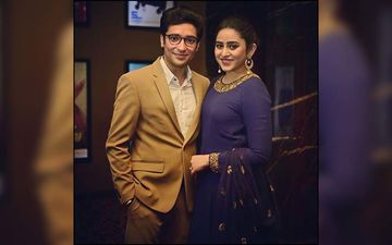 Ridhima Ghosh And Gaurav Chakrabarty Celebrates Jamai Shashti, Shares Pics On Instagram