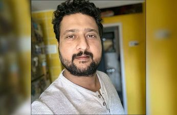 Jitendra Joshi Applauds Addinath Kothare's Short Story 'Jizah And Dadda' That Talks About Caring For Mother Nature