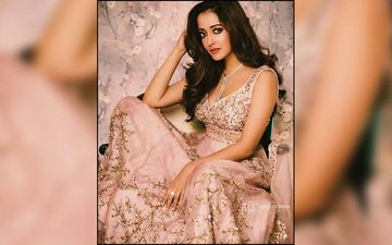 Raima Sen Shares Throwback Picture From Film Vodka Diaries