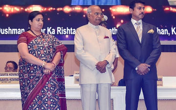 No Medals Yet For Those Who Boycotted 65th National Film Awards