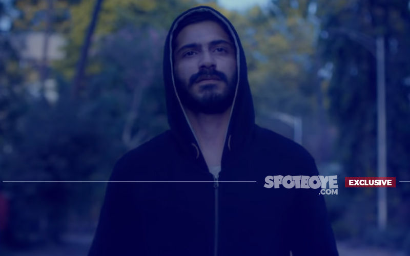 Harshvardhan Kapoor's Triple Treat For Fans In Bhavesh Joshi Superhero