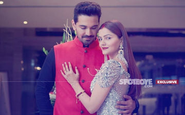 No Honeymoon For Rubina Dilaik & Abhinav Shukla, Soon