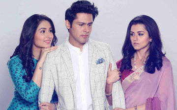Mansi Salve, Sudeep Sahir, Riddhi Dogra Starrer Woh…Apna Sa Goes Off TV Screens