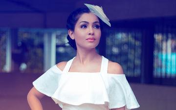 Total Transformation: Angoori Bhabhi Aka Shubhangi Atre's Latest Photoshoot By Husband Piyush
