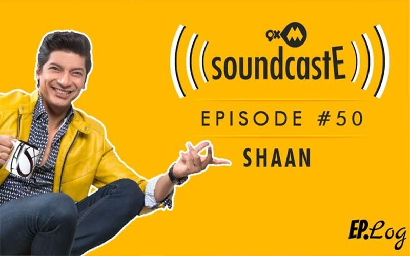 9XM SoundcastE- Episode 50 With Shaan