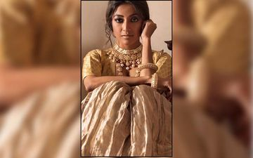 Paoli Dam Shares Adorable Picture Of Her Childhood On Instagram