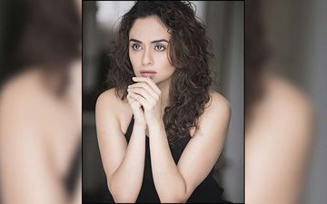 Amruta Khanvilkar Is Waiting To Dress Up Again Like A Fashion Diva