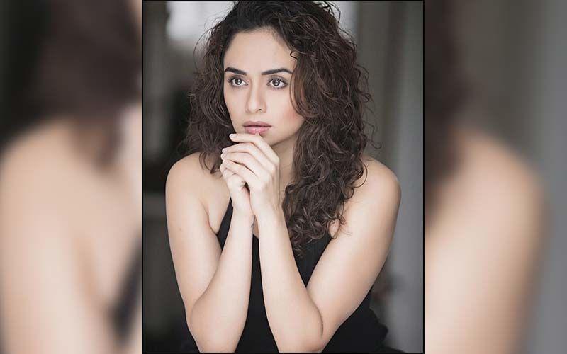 Amruta Khanvilkar Is Waiting To Dress Up Again Like A Fashion Diva